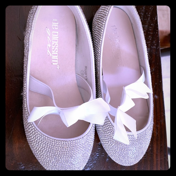 David's Bridal Other - 🌸Flower Girl Shoes 🌸